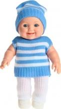 Кукла Весна Малыш. Мальчик 8