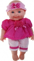 Кукла Весна Малышка. Девочка 8