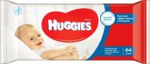 Влажные салфетки Huggies Classic 64 шт