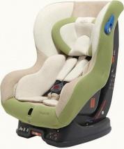 Автокресло Daiichi DualWell до 18 кг Organic Green