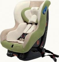 Автокресло Daiichi DualWell Isofix до 18 кг Organic Green