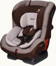 Автокресло Daiichi First 7 Premium 0-25 кг Urban Brown
