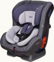 Автокресло Daiichi First 7 Premium 0-25 кг Urban Grey