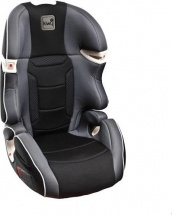 Автокресло Kiwy S23 15-36 кг Carbon