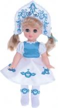 Кукла Весна Эля. Гжельская красавица