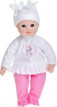 Кукла Весна Саша 2 мягконабивная