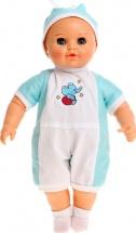 Кукла Весна Саша 3 мягконабивная