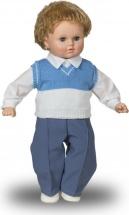 Кукла Весна Артемка 10 мягконабивная со звуком