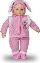 Кукла Весна Саша 1 мягконабивная