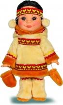 Кукла Весна Веснушка Северянка