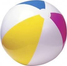 Мяч Intex цветной 61 см