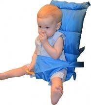 Мобильный стульчик для кормления