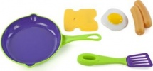 Набор посуды Mary Poppins Завтрак 5 предметов