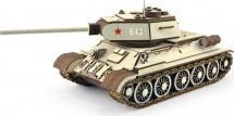 Конструктор Леммо тойс Танк Т-34-85