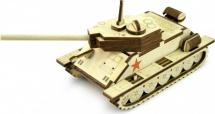 Конструктор Леммо тойс Танк Т-34