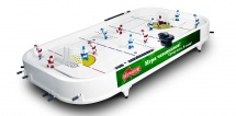 Настольный хоккей Red Machine Юниор мини 58.5 x 31 x 11.8 см, цветной