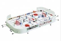 Настольный хоккей STIGA Stiga Play Off 95 x 49 x 16 см, цветной