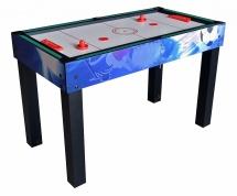 Многофункциональный игровой стол Weekend 12 в 1 Universe 113 х 60 х 78 см, синий