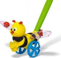 Каталка Стеллар Пчелка