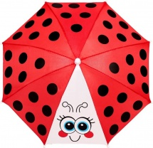 Зонт Божья коровка, 52 см