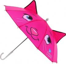 Зонт Кошка-кокетка, 48 см