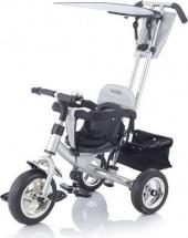 "Велосипед Jetem ""Lexus Trike Next Generation"", серебро"