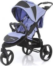 Коляска прогулочная Baby Care Jogger Cruze Violet