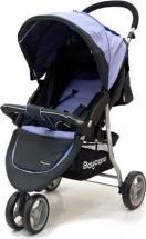 Коляска прогулочная Baby Care Jogger Lite Violet