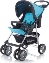 Коляска прогулочная Baby Care Voyager Blue