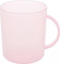 Кружка Курносики Розовая 200 мл