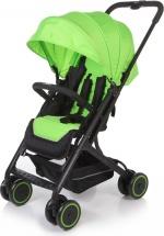 Коляска прогулочная Jetem Micro Green 16