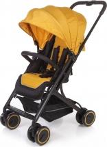 Коляска прогулочная Jetem Micro Dark yellow 16