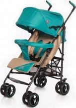 Коляска-трость Baby Care CityStyle Бирюзовый 18 (Turquoise 18)
