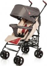 Коляска-трость Baby Care CityStyle Серый 18 (Grey 18)