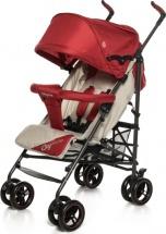 Коляска-трость Baby Care CityStyle Красный 18 (Red 18)