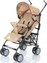 Коляска-трость  Baby Care InCity Beige
