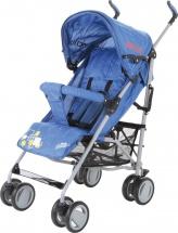 Коляска-трость  Baby Care InCity Blue
