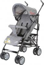 Коляска-трость  Baby Care InCity Grey