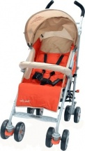 Коляска-трость  Baby Care Polo 107 Light Terakote