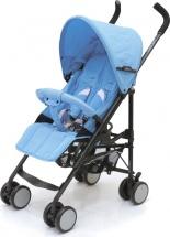 Коляска-трость Jetem Concept Blue
