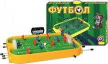 Настольный футбол Орион на штангах 54 x 38 x 7 см