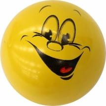 Мяч Смайлик d=75 мм