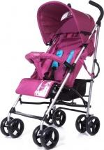 Коляска-трость Jetem Paris Pink