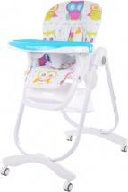 Стульчик для кормления Baby Care Trona, синий