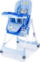 Стульчик для кормления Jetem Piero Fabula Horse Blue