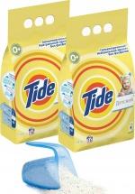 Стиральный порошок Tide Детский 2,4 кг х 2 шт