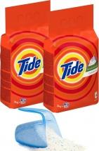 Стиральный порошок Tide Альпийская свежесть 3 кг х 2шт