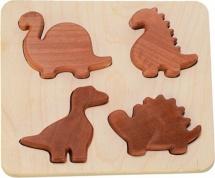 Вкладыши Тили Дили Динозавры