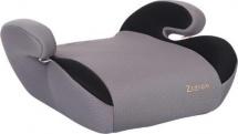 Автокресло-бустер Zlatek Raft 22-36 кг серый