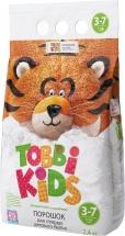 Стиральный порошок Tobbi Kids от 3 до 7 лет 2,4 кг